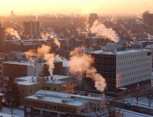 Aumente su Eficiencia energética, contamine menos y ahorre con las calderas de condensación