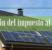 nueva ley autoconsumo de energia almeria